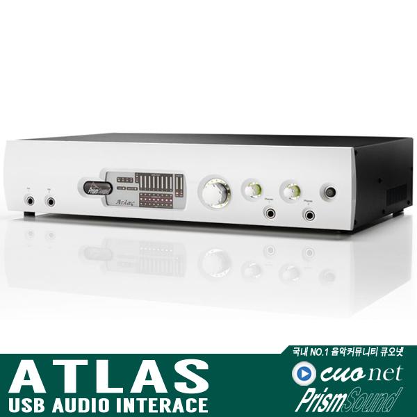 Prism Sound - ATLAS 150만원 할인행사, 국내수입정품